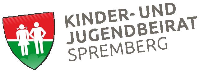 Logo Jugendbeirat Spremberg