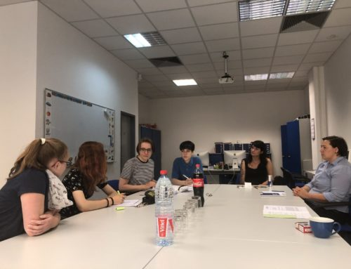 30. Sitzung des Kinder- und Jugendbeirats