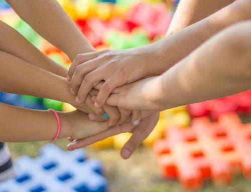 Kinder- und Jugendbeteiligung