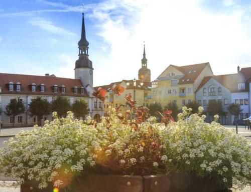 Stadt Spremberg startet Förderaufruf 2020  GemeinSchafft Lebensraum